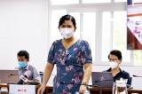 """Sở Y tế TP.HCM: Shipper tăng gấp 5 lần, thiếu test, lệch giờ khiến """"tất cả cùng lúng túng"""""""