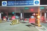 6/7 trạm BOT trên cao tốc Đà Nẵng – Quảng Ngãi thu phí trở lại