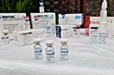 1,05 triệu liều vắc-xin Abdala được chuyển về Việt Nam bằng chuyên cơ của Chủ tịch nước