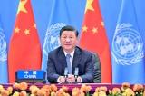 Tập Cận Bình nói Trung Quốc sẽ tiếp tục xây dựng hạ tầng giao thông khắp thế giới