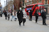 Chuyên gia lo ngại về khả năng Anh sẽ phải tái phong tỏa vào mùa đông