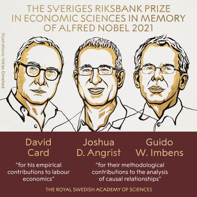 Giải Nobel Kinh tế