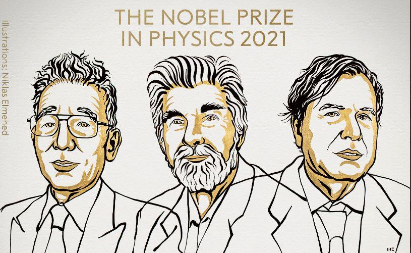 Giải Nobel Vật lý