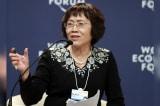 """Trang Caixin nổi tiếng Trung Quốc gặp nạn vì chủ biên """"luận đầu heo""""?"""
