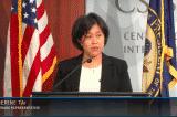 Chuyên gia dự đoán thuế quan của Hoa Kỳ đối với Trung Quốc sẽ không nới lỏng nhiều