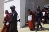 Tự do tôn giáo ở Trung Quốc là chuyện dối trá