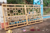 Quảng Nam: Cổng trường sập, 2 trẻ mẫu giáo thương vong