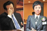 Dấu hiệu cho thấy gia đình Tăng Khánh Hồng thất thế?