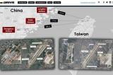 Hình ảnh vệ tinh: 3 căn cứ quân sự của ĐCSTQ ở Phúc Kiến đang nâng cấp