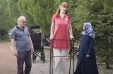 Guiness công bố người phụ nữ cao nhất thế giới