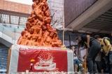 """Hồng Kông không dung nhẫn cho bức tượng """"Cột trụ Quốc tang"""""""