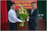 Nghi dùng bằng giả do trường ĐH Đông Đô cấp, Viện trưởng Viện Quy hoạch xây dựng Thái Bình bị tạm đình chỉ