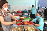 TP.HCM: Quán ăn uống phục vụ tại chỗ hoạt động từ ngày mai (28/10)