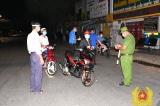 Tiền Giang tiếp tục cấm người dân ra đường từ 19h đến 5h sáng