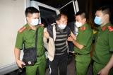 Thảm án sát hại bố, mẹ và em gái: Bị cáo đã được di lý về đến tỉnh Bắc Giang